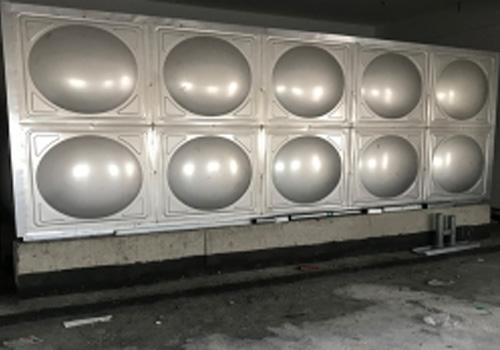 集宁保温水箱