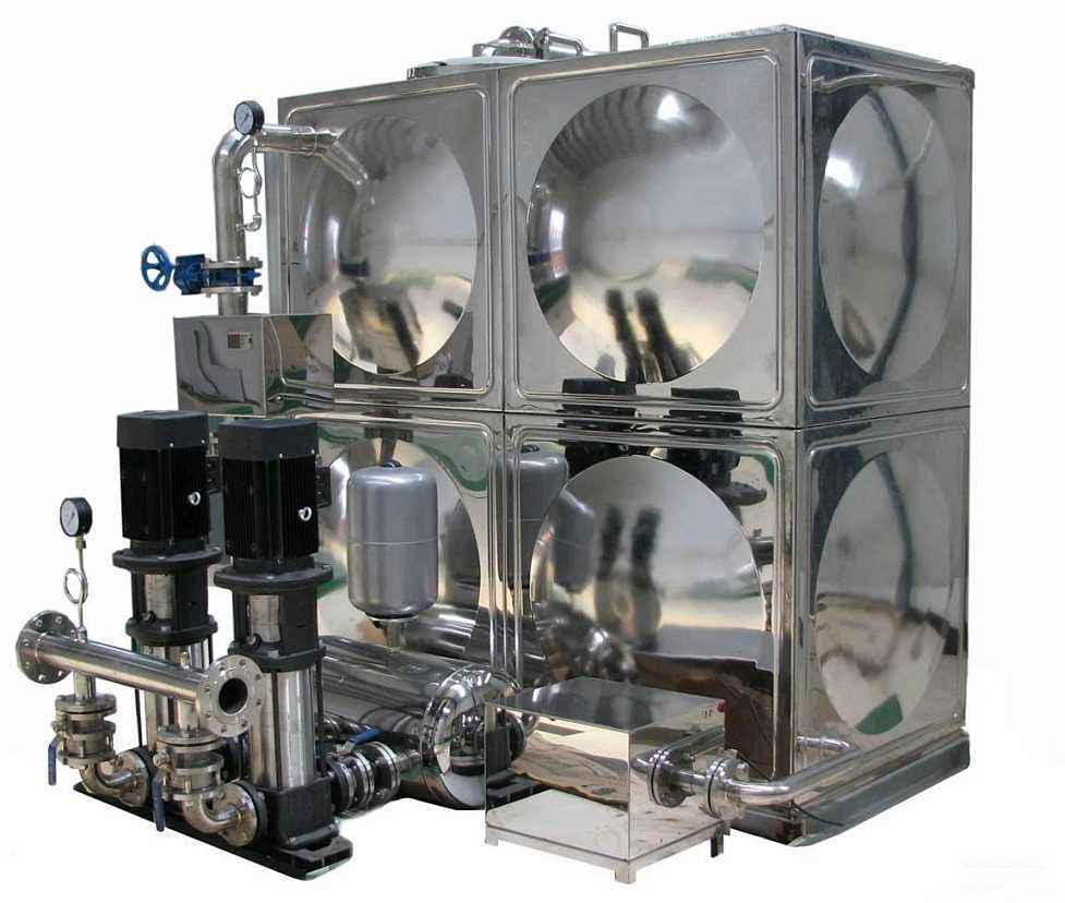 巴盟供水设备