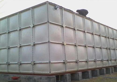 方形玻璃钢水箱