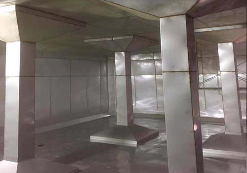 不锈钢水箱结构