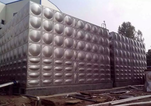 鄂尔多斯sus304不锈钢水箱