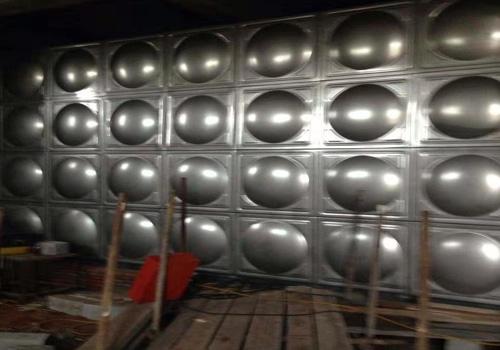 sus444不锈钢水箱