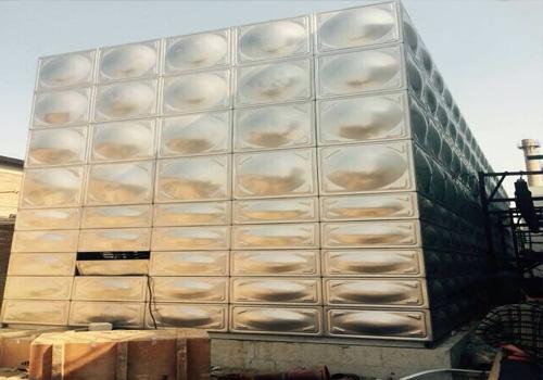 方形消防水箱