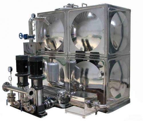 鄂尔多斯供水设备